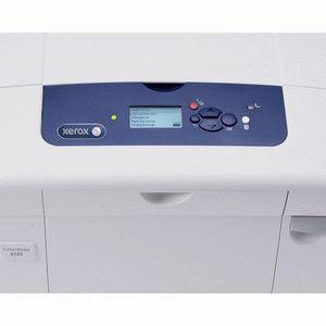 ремонт принтера XEROX COLORQUBE 8580DT