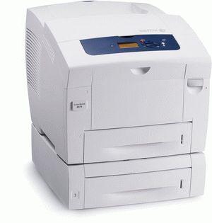 ремонт принтера XEROX COLORQUBE 8870ADN