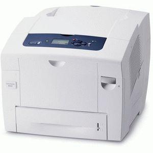 ремонт принтера XEROX COLORQUBE 8880DN