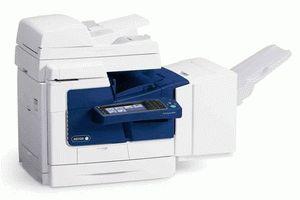 ремонт принтера XEROX COLORQUBE 8900X