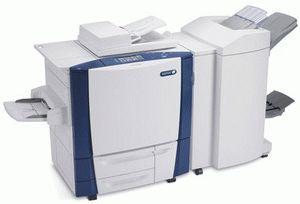 ремонт принтера XEROX COLORQUBE 9301