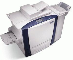 ремонт принтера XEROX COLORQUBE 9302