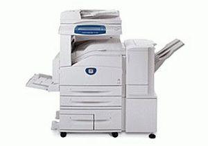 ремонт принтера XEROX COPYCENTRE 133