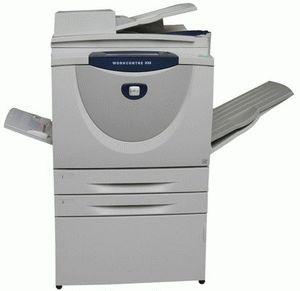 ремонт принтера XEROX COPYCENTRE 232