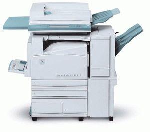 ремонт принтера XEROX DOCUCOLOR 2240