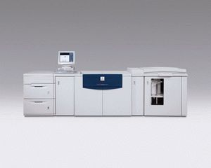 ремонт принтера XEROX DOCUCOLOR 5000AP DIGITAL PRESS
