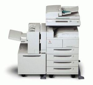 ремонт принтера XEROX DOCUMENT CENTRE 432 ST