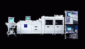 ремонт принтера XEROX DOCUPRINT 100MX