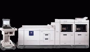 ремонт принтера XEROX DOCUPRINT 155 ENTERPRISE PRINTING SYSTEM