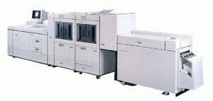 ремонт принтера XEROX DOCUPRINT 180 LMX
