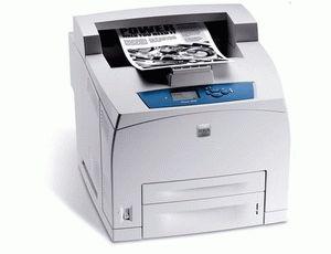 ремонт принтера XEROX DOCUPRINT 4510