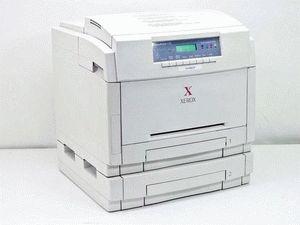 ремонт принтера XEROX DOCUPRINT C55