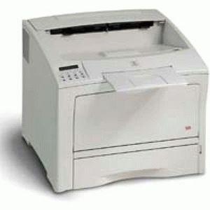 ремонт принтера XEROX DOCUPRINT N2825DT