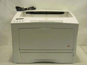 ремонт принтера XEROX DOCUPRINT N2825N