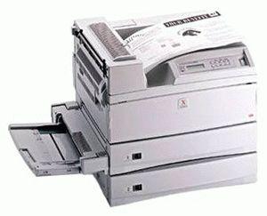 ремонт принтера XEROX DOCUPRINT N4525