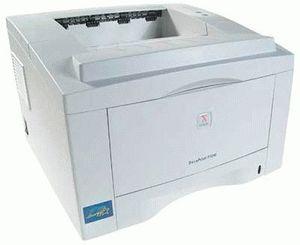 ремонт принтера XEROX DOCUPRINT P1210