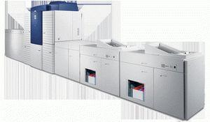 ремонт принтера XEROX IGEN3 110 DIGITAL PRODUCTION PRESS