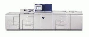 ремонт принтера XEROX NUVERA 120 MX DIGITAL PRODUCTION SYSTEM