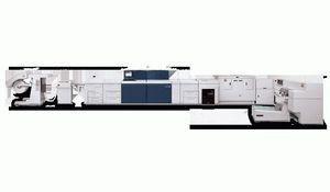 ремонт принтера XEROX NUVERA 200 EA PERFECTING PRODUCTION SYSTEM