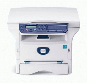 ремонт принтера XEROX PHASER 3100 MFP/S