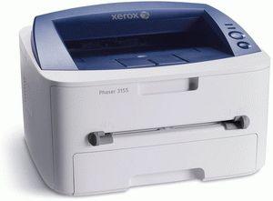 ремонт принтера XEROX PHASER 3155