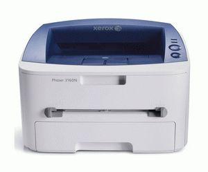 ремонт принтера XEROX PHASER 3160N