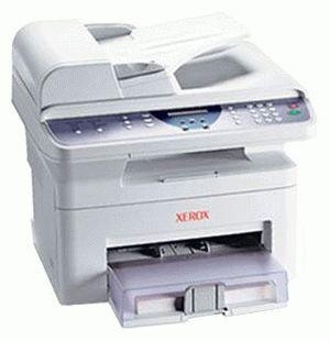 ремонт принтера XEROX PHASER 3200MFP/B