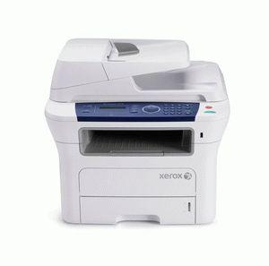 ремонт принтера XEROX PHASER 3210