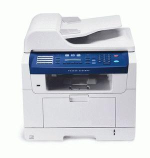 ремонт принтера XEROX PHASER 3300 MFP