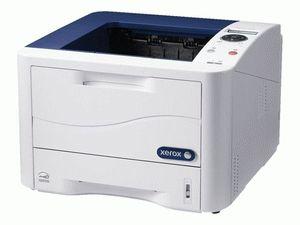 ремонт принтера XEROX PHASER 3320DNI