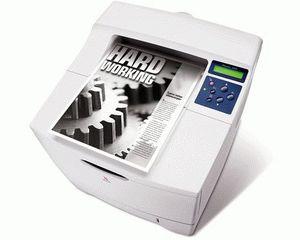 ремонт принтера XEROX PHASER 3450D