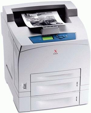 ремонт принтера XEROX PHASER 4500N