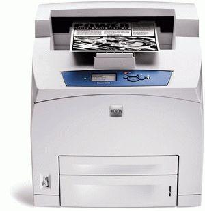 ремонт принтера XEROX PHASER 4510DT