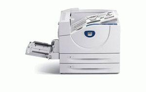 ремонт принтера XEROX PHASER 5550N