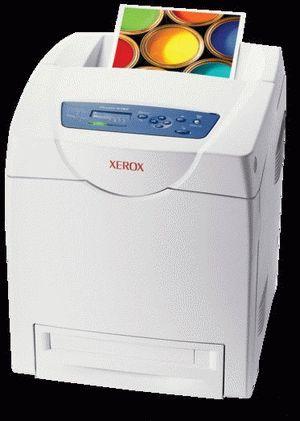 ремонт принтера XEROX PHASER 6180N
