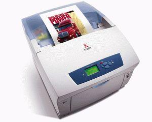ремонт принтера XEROX PHASER 6250B