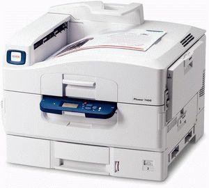 ремонт принтера XEROX PHASER 7400DN