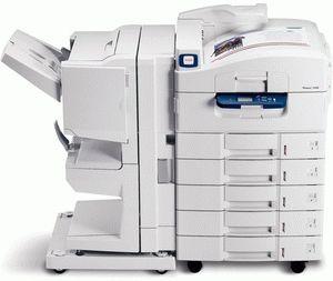 ремонт принтера XEROX PHASER 7400DXF