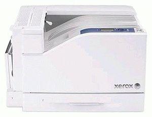 ремонт принтера XEROX PHASER 7500DN