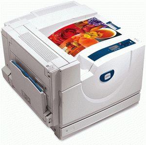 ремонт принтера XEROX PHASER 7760DGX