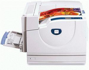 ремонт принтера XEROX PHASER 7760DN