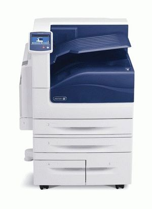 ремонт принтера XEROX PHASER 7800DX