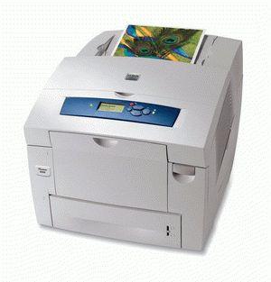 ремонт принтера XEROX PHASER 8560DX