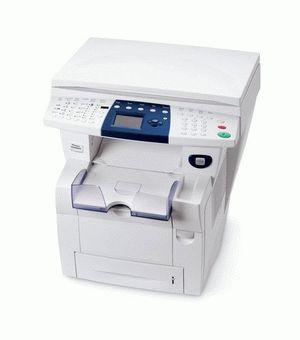 ремонт принтера XEROX PHASER 8560MFP