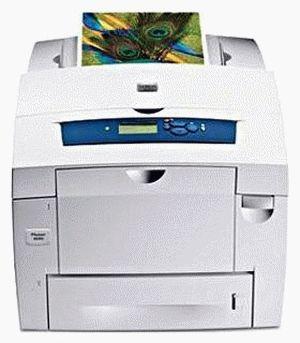 ремонт принтера XEROX PHASER 8860DN