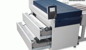 ремонт принтера XEROX WIDE FORMAT IJP 2000