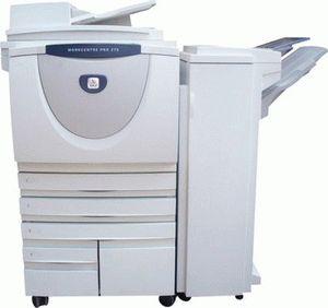 ремонт принтера XEROX WORKCENTRE 275