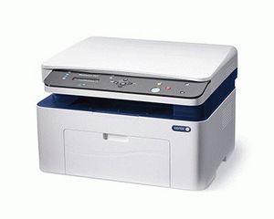 ремонт принтера XEROX WORKCENTRE 3025BI