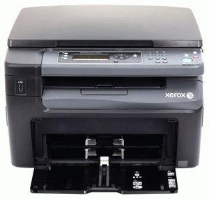 ремонт принтера XEROX WORKCENTRE 3045B