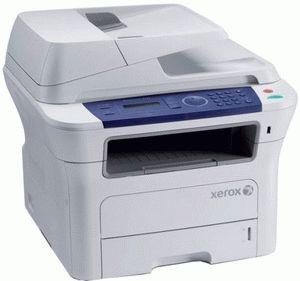 ремонт принтера XEROX WORKCENTRE 3210N